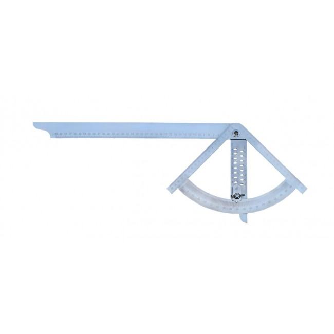 Alpha Mikro állítható derékszög Derékszög faiparnak M908
