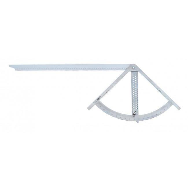 Alpha Mini állítható derékszög Derékszögek és szögmásolók M910