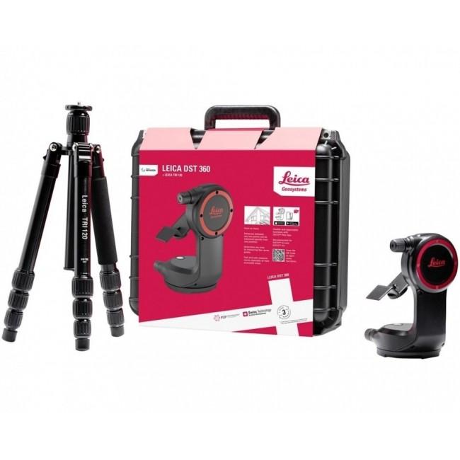 Leica DST 360 csomag Leica Disto távolságmérő 848783