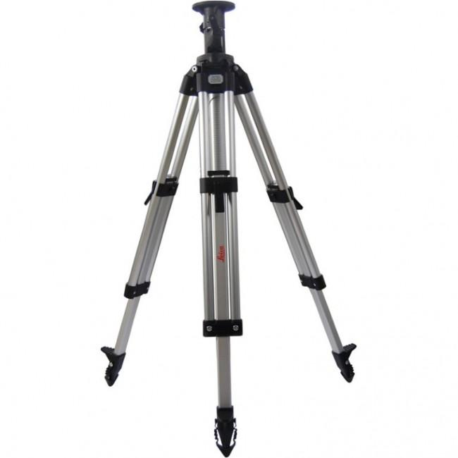 Leica CET103 emelőfejes állvány Műszerállvány és szintezőállvány 768033