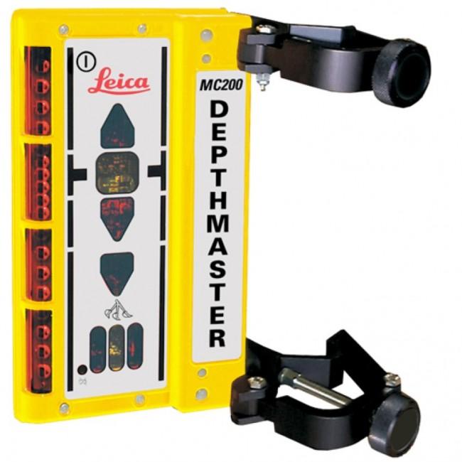Leica MC200 Depthmaster Jelfogók és detektorok 742440