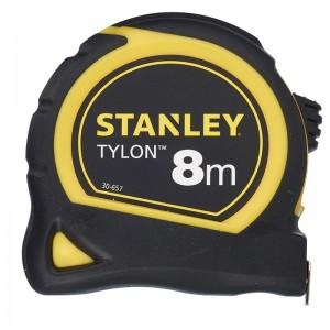Stanley Tylon mérőszalag 8 méteres
