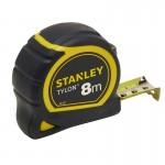 Stanley Tylon mérőszalag 8 méteres Mérőszalag és öntapadós szalag 0-30-657