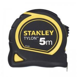 Stanley Tylon mérőszalag 5 méteres Mérőszalag és öntapadós szalag 0-30-697