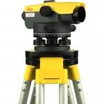 Leica NA332 optikai szintezőcsomag Optikai szintezőműszer 840383csom