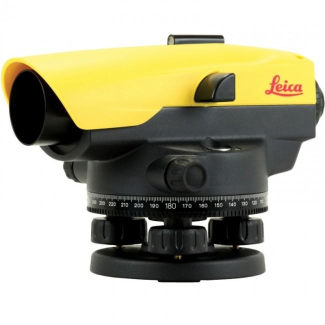 Leica NA524 optikai szintező Optikai szintezőműszer 840385