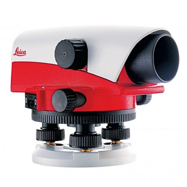 Leica NA730 plus optikai szintező Optikai szintezőműszer 833190
