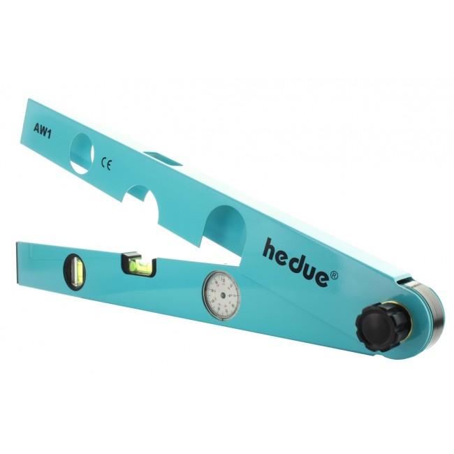 hedue AM1 analóg szögmérő 48 cm Szögmérő digitális és analóg D102
