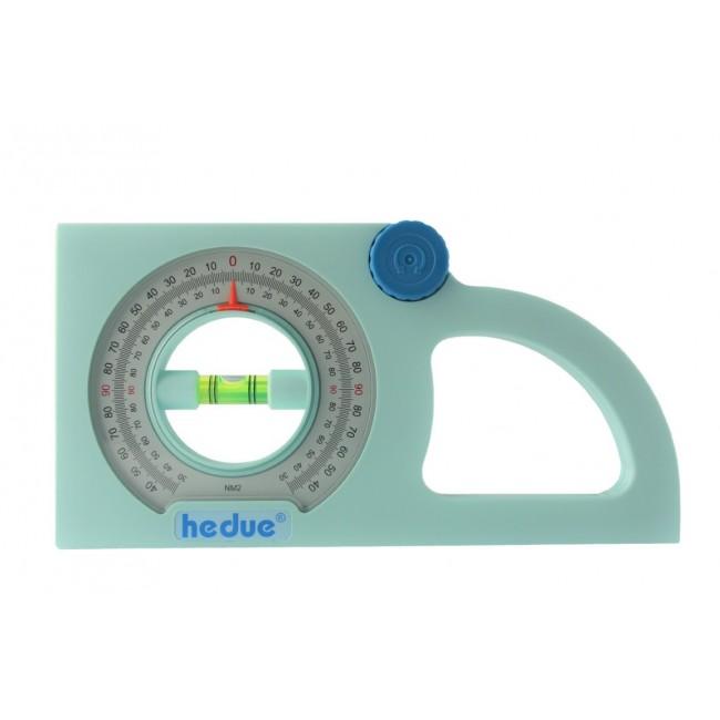 NM2 dőlésszögmérő Szögmérő digitális és analóg M500