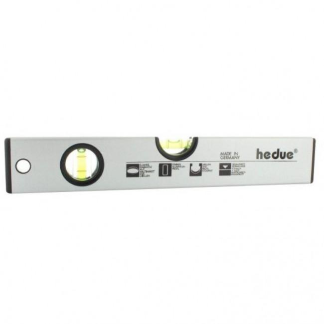 hedue alumínium vízmérték 150 cm Vízmérték digitális és alumínium 21150