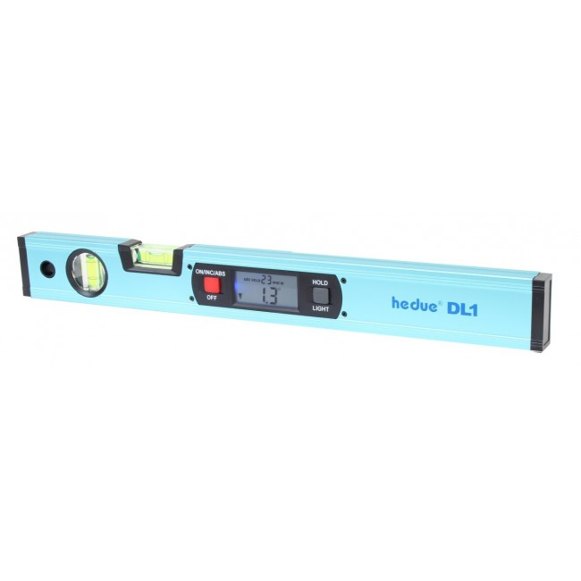 hedue DL1 digitális vízmérték 40 cm Vízmérték digitális és alumínium M531