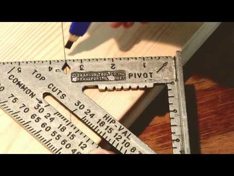 Swanson derékszög - Metric Speed Square