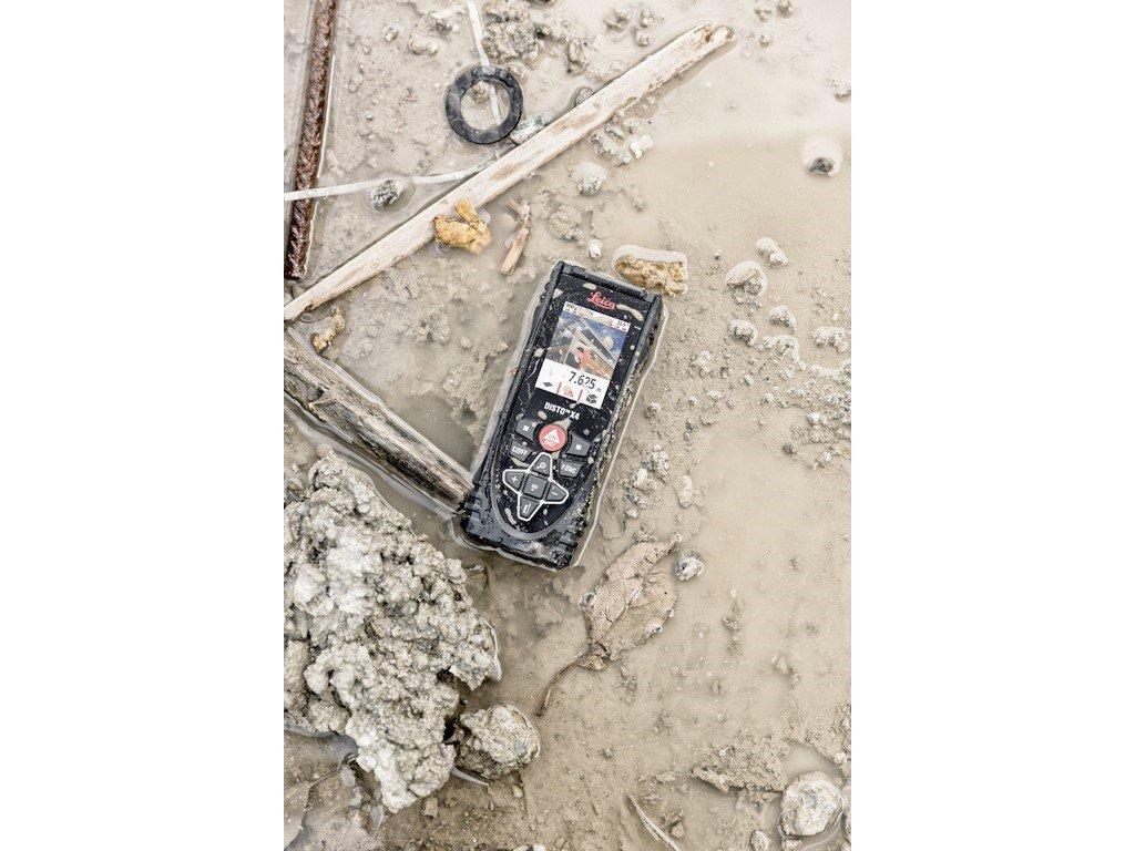 Disto X4 távolságmérő